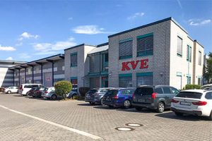 Headoffice KVE Germany